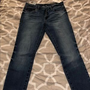 STS Blue Jeans from Stitch Fix (Neve Scissor Hem)